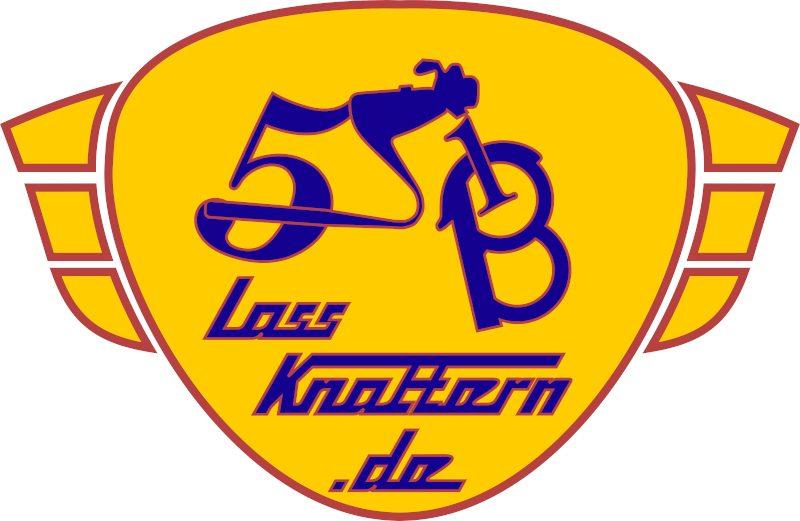 """SimsonBlog """"Lass Knattern"""""""