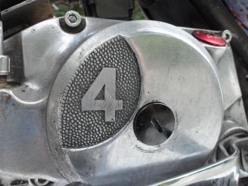 Simson S51 B1-4 im Detail
